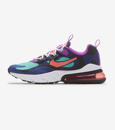 Nike  Air Max 270 React  Blue - BQ0103-402 | Jimmy Jazz