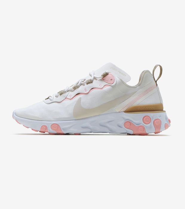 Nike  React Element 55  Natural - BQ2728-007 | Jimmy Jazz