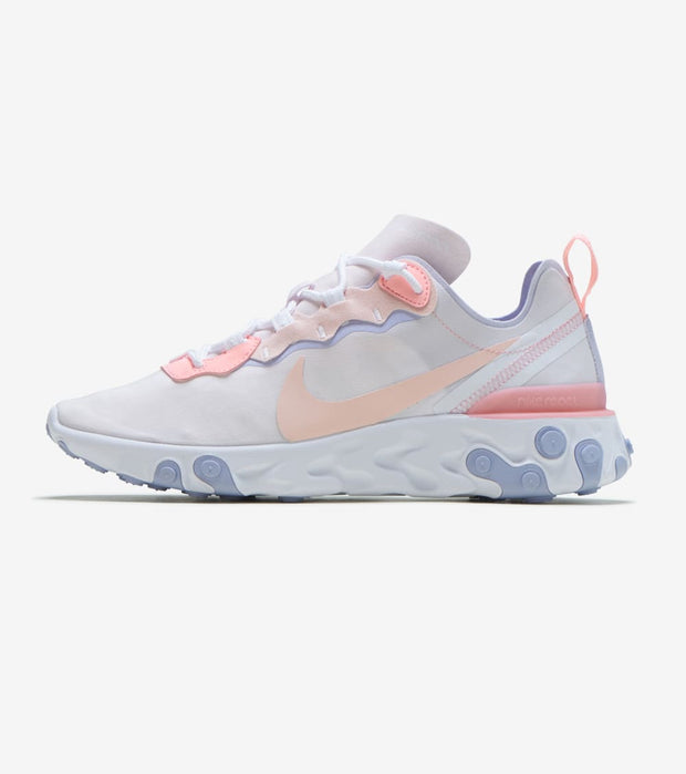 Nike  React Element 55  Pink - BQ2728-601 | Jimmy Jazz