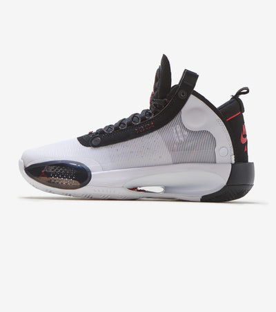 Jordan  Air Jordan XXXIV  White - BQ3384-100 | Jimmy Jazz