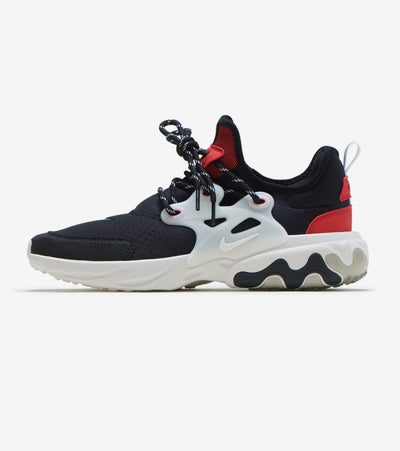 Nike  React Presto  Black - BQ4002-003 | Jimmy Jazz