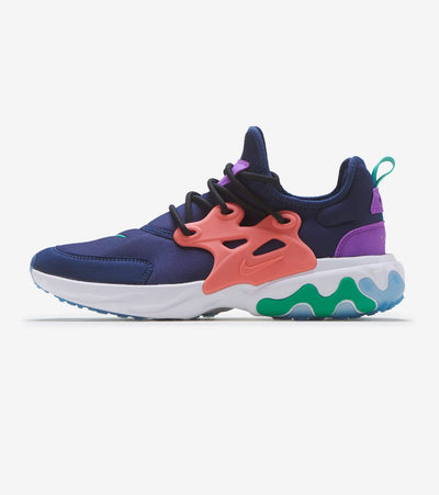 Nike  Presto React  Blue - BQ4002-402 | Jimmy Jazz
