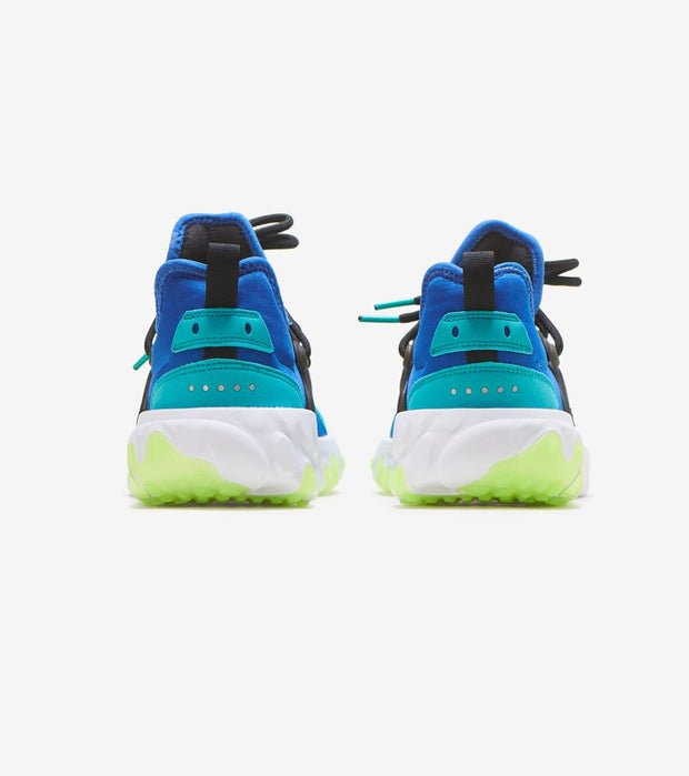 Nike  React Presto  Blue - BQ4002-403 | Jimmy Jazz