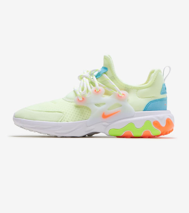 Nike  React Presto  Green - BQ4002-700 | Jimmy Jazz