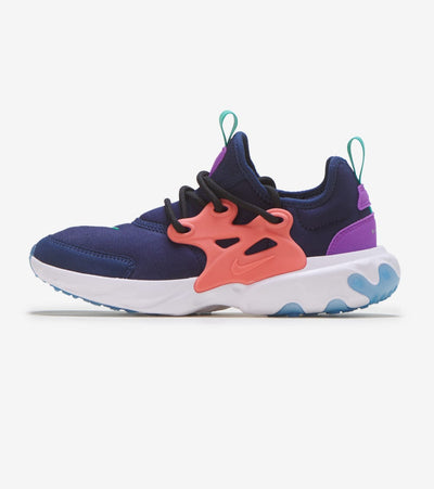 Nike  Presto React  Blue - BQ4003-402 | Jimmy Jazz