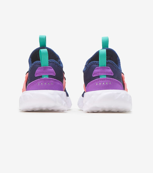 Nike  Presto React  Blue - BQ4004-402 | Jimmy Jazz