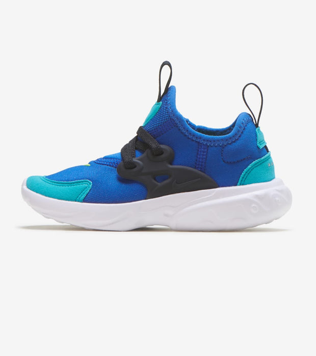 Nike  React Presto  Blue - BQ4004-403 | Jimmy Jazz