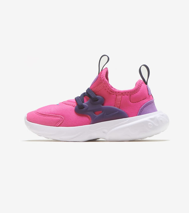 Nike  React Presto  Pink - BQ4004-600 | Jimmy Jazz