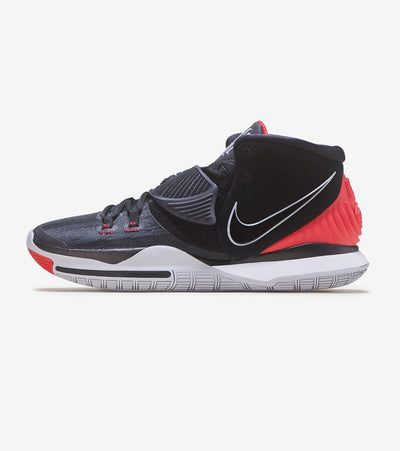 "Nike  Kyrie VI ""Bred""  Black - BQ4630-002 