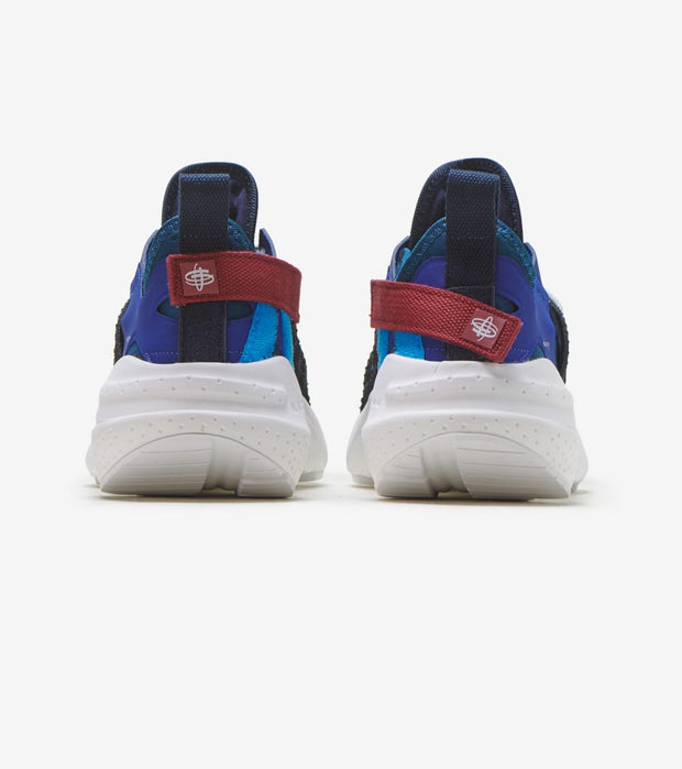 Nike  Huarache Type  Navy - BQ5102-400 | Jimmy Jazz