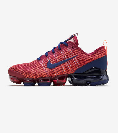 Nike  Vapormax Flyknit 3  Red - BQ5238-602 | Jimmy Jazz