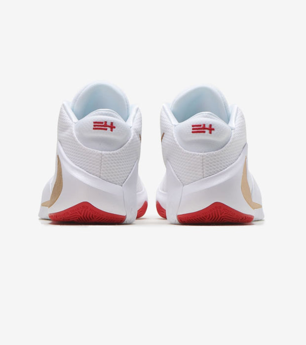 Nike  Zoom Freak 1  White - BQ5422-100 | Jimmy Jazz