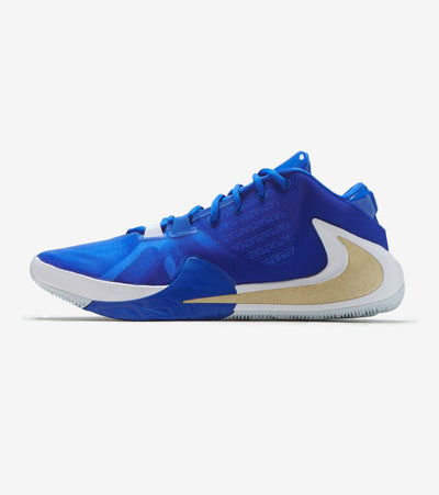 "Nike  Zoom Freak 1 ""Greece""  Blue - BQ5422-400 