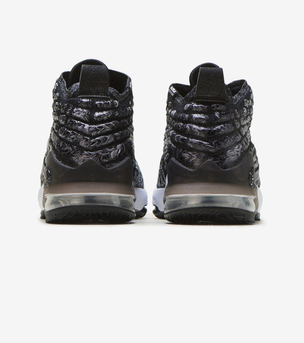 Nike  Lebron XVII  Black - BQ5594-002 | Jimmy Jazz