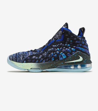 Nike  Lebron XVIII  Blue - BQ5594-407 | Jimmy Jazz