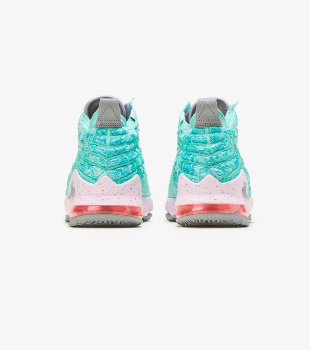 Nike  Lebron XVII South Beach  Green - BQ5594-444 | Jimmy Jazz