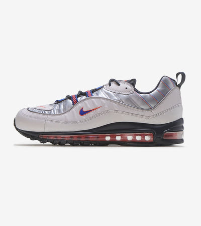 Nike  Air Max 98 NRG  Grey - BQ5613-001 | Jimmy Jazz
