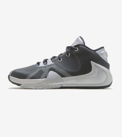 "Nike  Freak 1 ""Smoke Grey""  Grey - BQ5633-050 