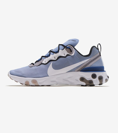 Nike  React Element 55  Grey - BQ6166-402 | Jimmy Jazz