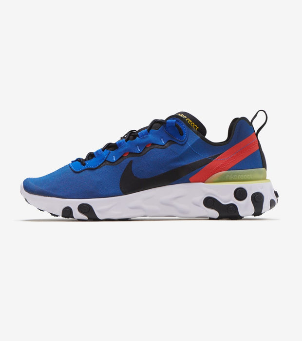 Nike  React Element 55  Blue - BQ6166-403 | Jimmy Jazz