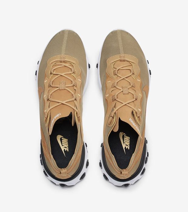 Nike  React Element 55  Gold - BQ6166-700 | Jimmy Jazz