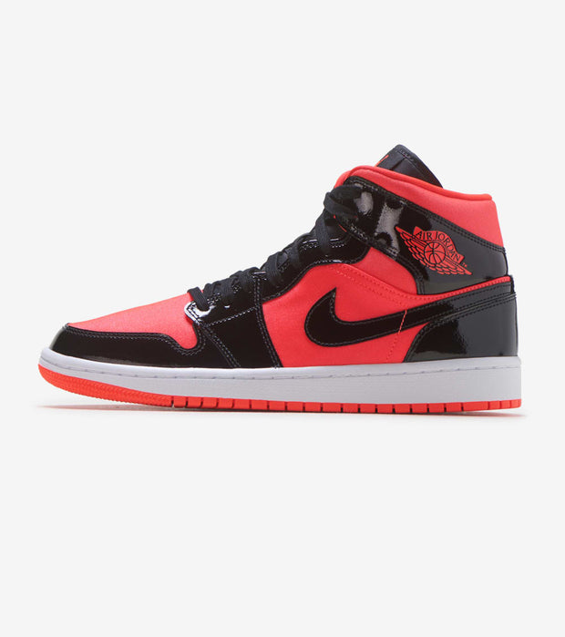 Jordan  Air Jordan 1 Mid  Pink - BQ6472-600 | Jimmy Jazz