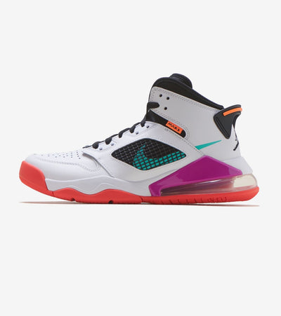 Jordan  Mars 270  White - BQ6508-102 | Jimmy Jazz
