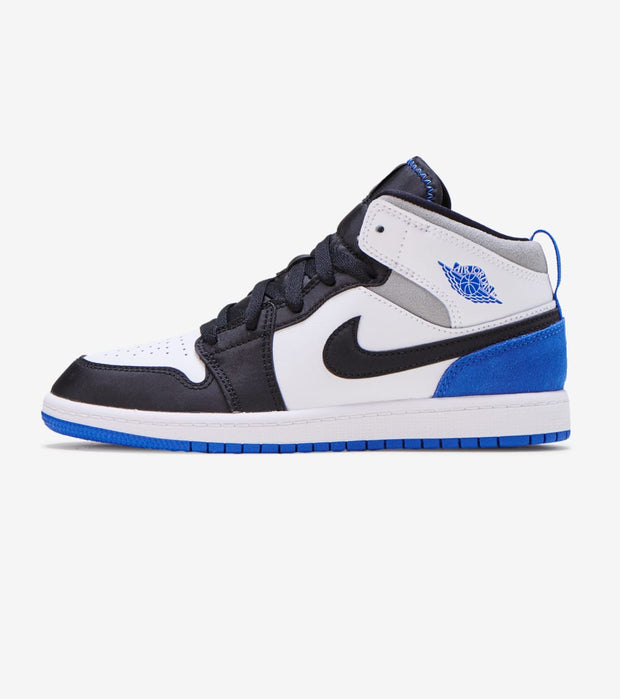 Jordan  Air Jordan 1 Mid SE  White - BQ6932-102 | Jimmy Jazz