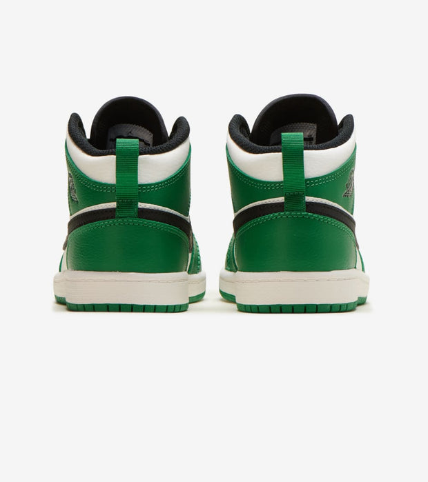 Jordan  1 Mid SE  Green - BQ6932-301 | Jimmy Jazz