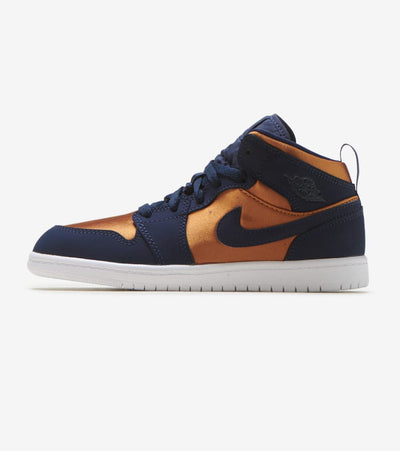 Jordan  Air Jordan 1 Mid  Navy - BQ6932-401 | Jimmy Jazz