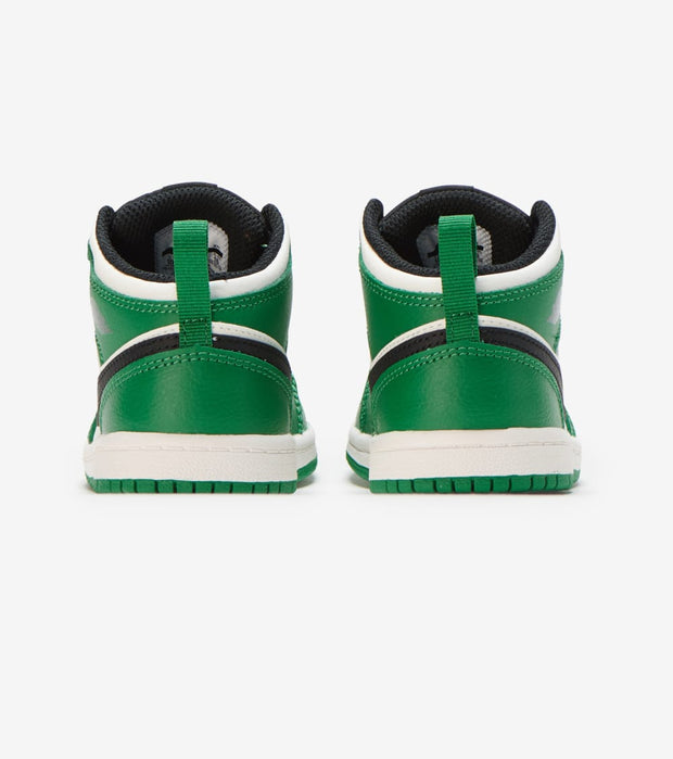 Jordan  1 Mid SE  Green - BQ6933-301 | Jimmy Jazz