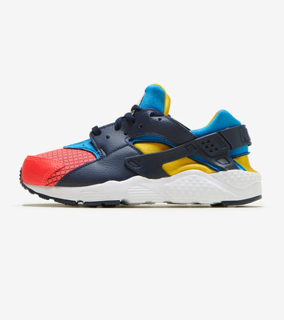 Nike  Huarache Run Now  Multi - BQ7097-600 | Jimmy Jazz