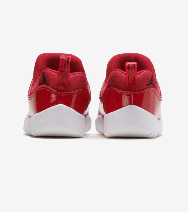 Jordan  Air Jordan Retro 11 Little Flex  Red - BQ7102-623 | Jimmy Jazz