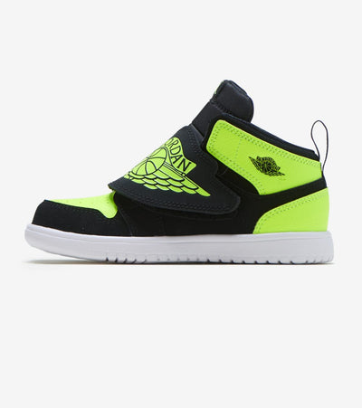 Jordan  Air Jordan 1 Sky  Black - BQ7196-007 | Jimmy Jazz