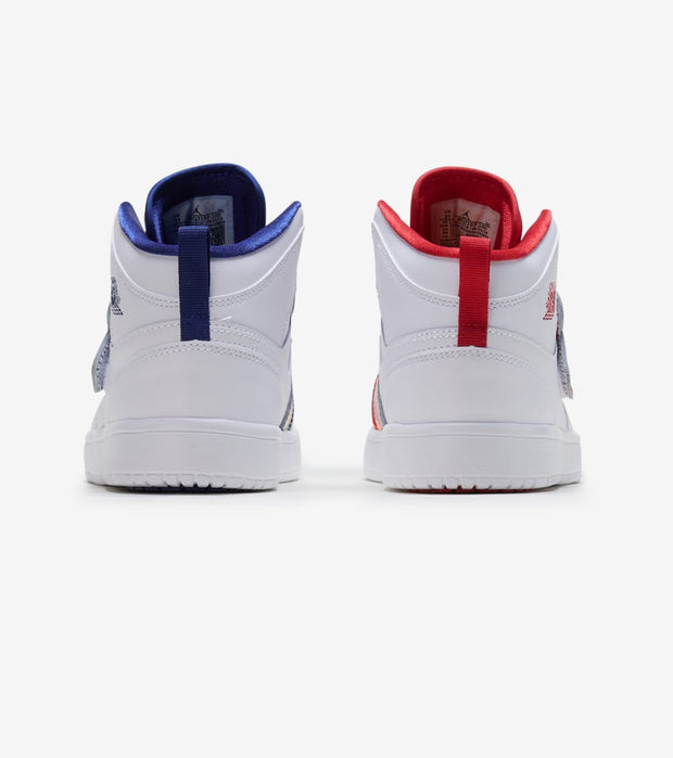 Jordan  Sky Jordan 1  White - BQ7197-100 | Jimmy Jazz