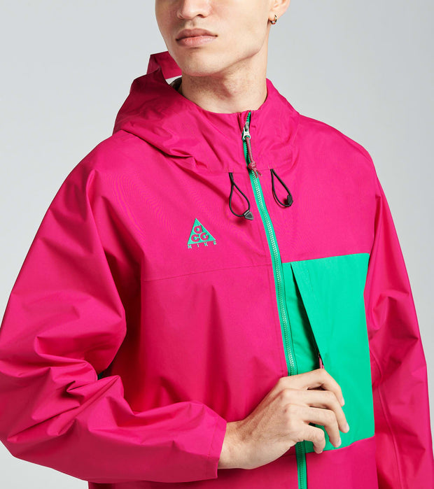 Nike  ACG 2.5 Packable Jacket  Pink - BQ7340-607 | Jimmy Jazz