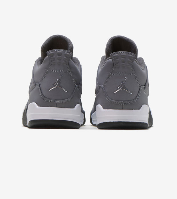 "Jordan  Air Jordan Retro 4 ""Cool Grey""  Grey - BQ7669-007 