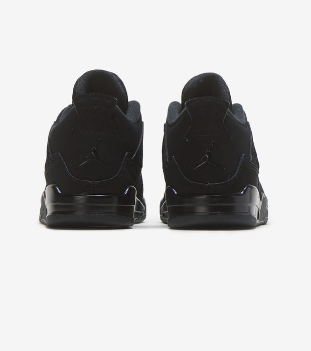 "Jordan  Air Jordan 4 ""Black Cat""  Black - BQ7669-010 