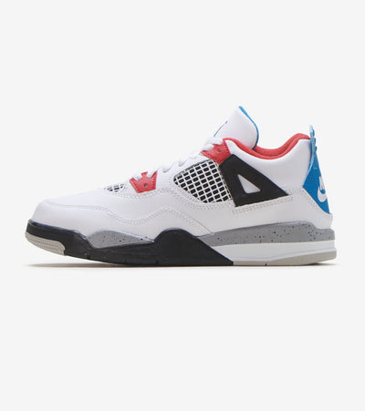 "Jordan  Air Jordan 4 SE ""What The 4""  White - BQ7669-146 