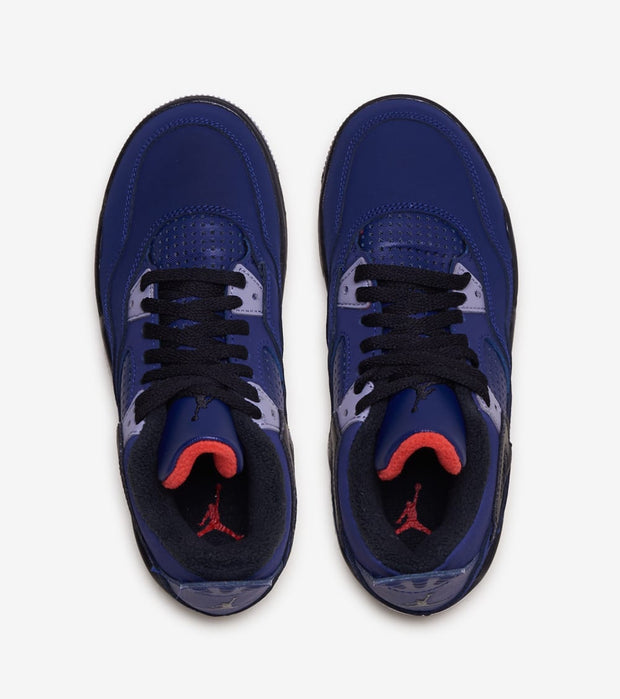 "Jordan  Air Jordan Retro 4 ""Loyal Blue""  Blue - BQ7669-401 