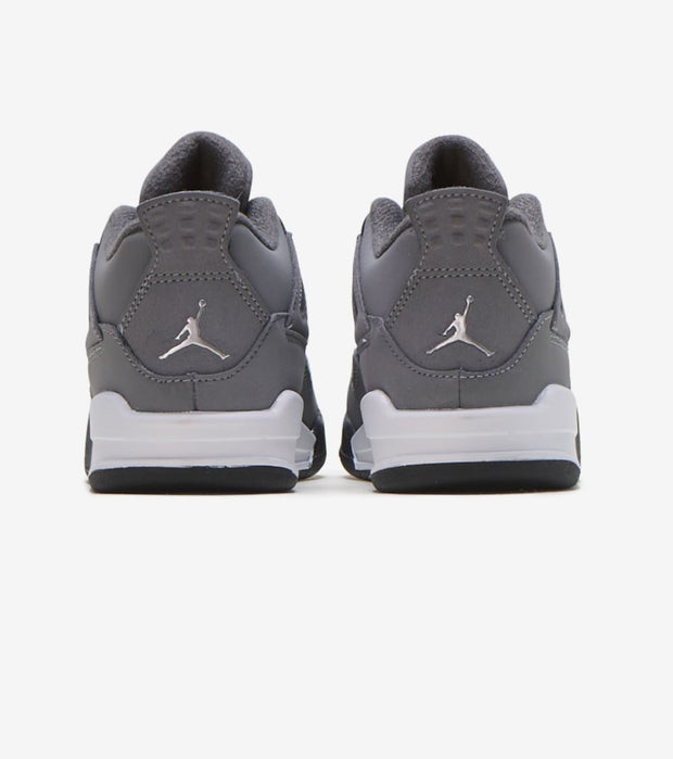 "Jordan  Air Jordan Retro 4 ""Cool Grey""  Grey - BQ7670-007 