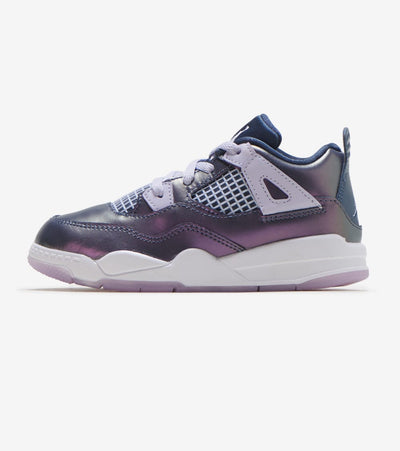 "Jordan  Retro 4 ""Monsoon Blue""  Blue - BQ9041-400 