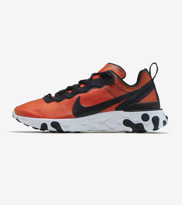 "Nike  React Element 55 ""Sunrise and Sunset""  Orange - BQ9241-001 
