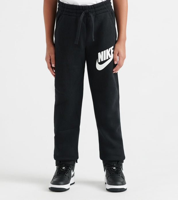 Nike  Boys NSW Club Fleece Pants  Black - BV0786-010 | Jimmy Jazz