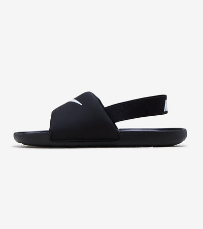 Nike  Kawa Slides  Black - BV1094-001 | Jimmy Jazz