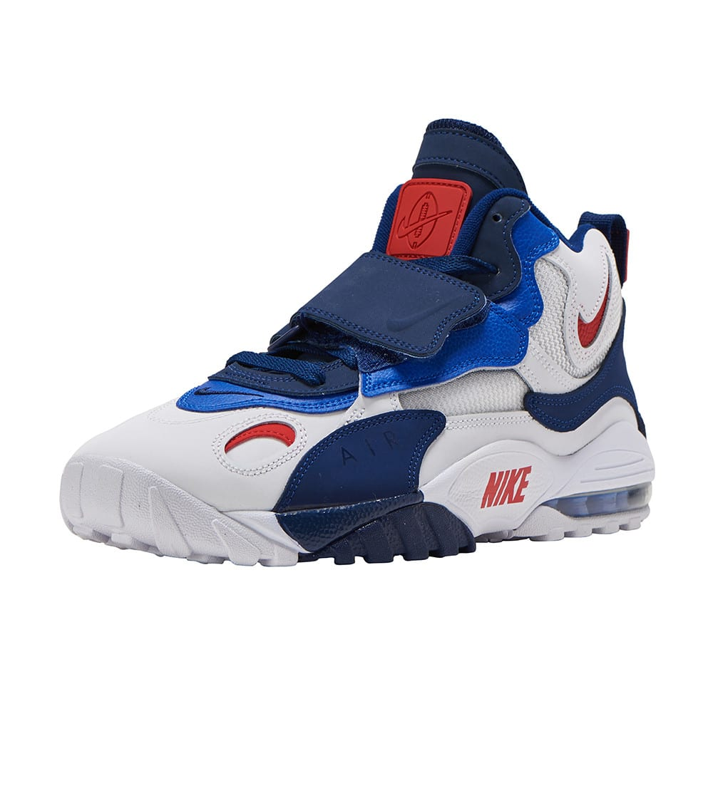 Nike Air Speed Turf Shoes in Multi Size