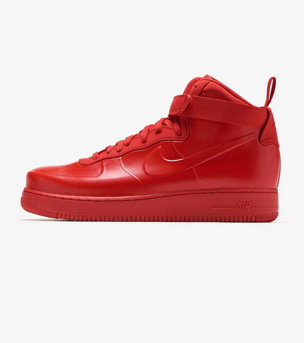 Nike Air Force 1 Foamposite Cup (Red