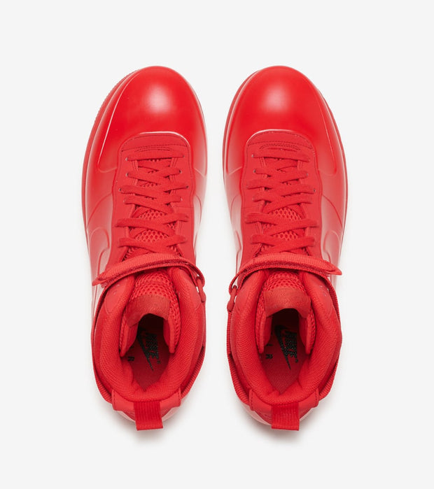Nike  Air Force 1 Foamposite Cup  Red - BV1172-600 | Jimmy Jazz