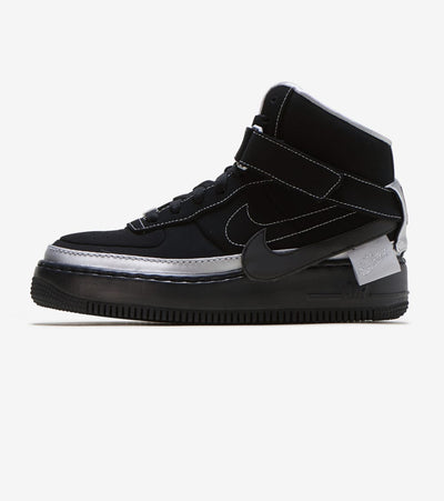 Nike  AF1 Jester High XX  Black - BV1575-001 | Jimmy Jazz