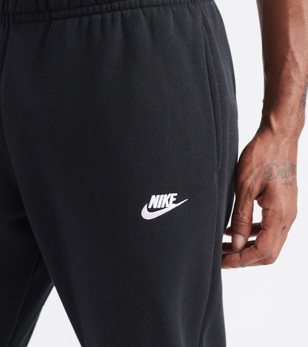 Nike  NSW Club Jogger  Black - BV2671-010 | Jimmy Jazz